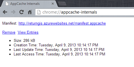 appcache-internals-chrome