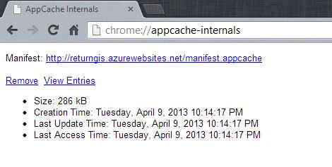 appcache-internals-chrome