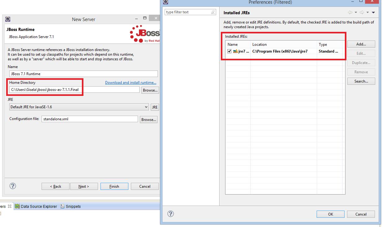 JBoss on Microsoft Azure Cloud Services PaaS | return(GiS)
