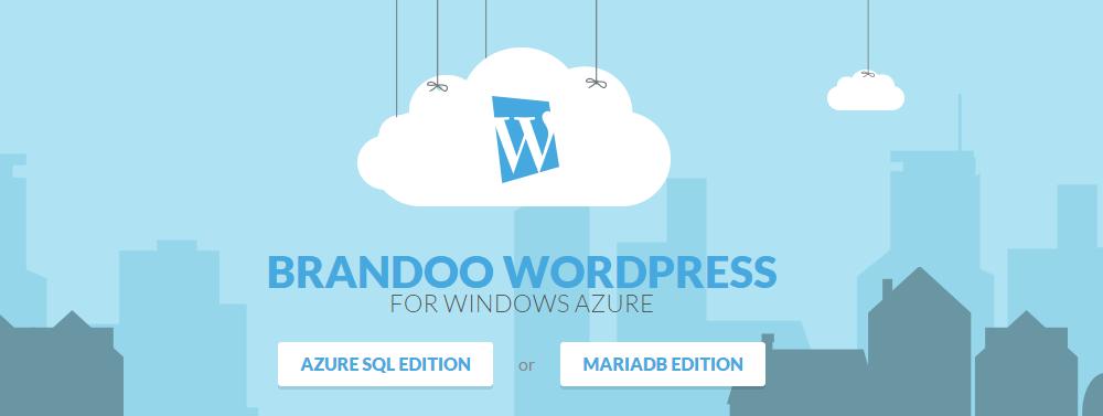 Brandoo WordPress