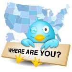 Ubicacion en tweets