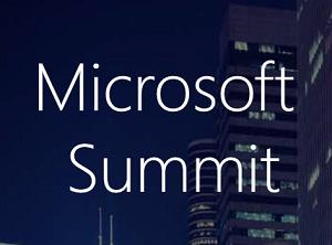 microsoft-summit-logo