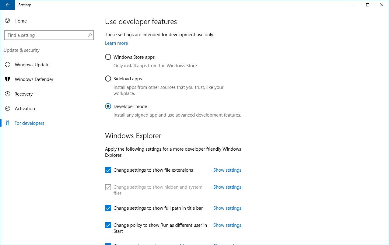 Testear aplicaciones de escritorio de Windows con Appium y