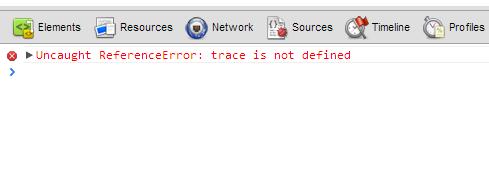 ejemplo de error no definido-no requirejs